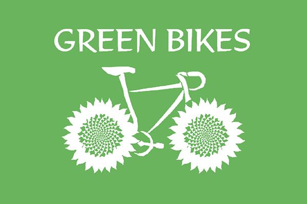 Green Bikes/Pahikara Matomato