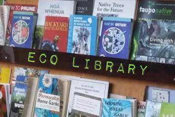 Eco Library