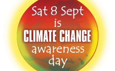 Climate Change Day – 8 Sep