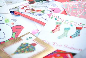 Card/Wrap Maker Workshop