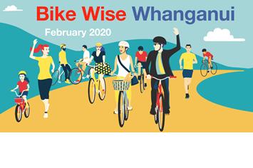 Bike Wise Whanganui