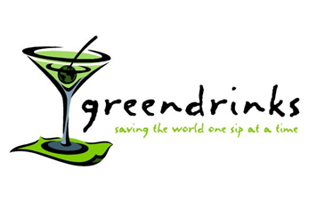 Green Drinks has a new venue