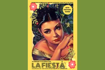 La Fiesta 2019