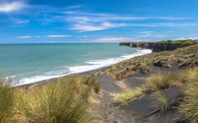 South Taranaki seabed mining application overturned