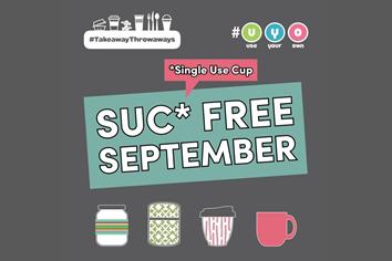 SUC* Free September!